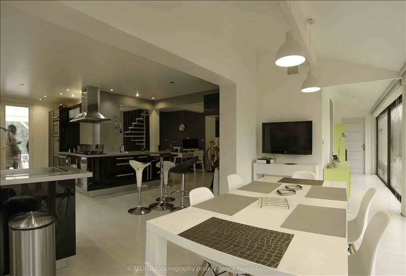 Vente maison / villa Bessens 364000€ - Photo 1