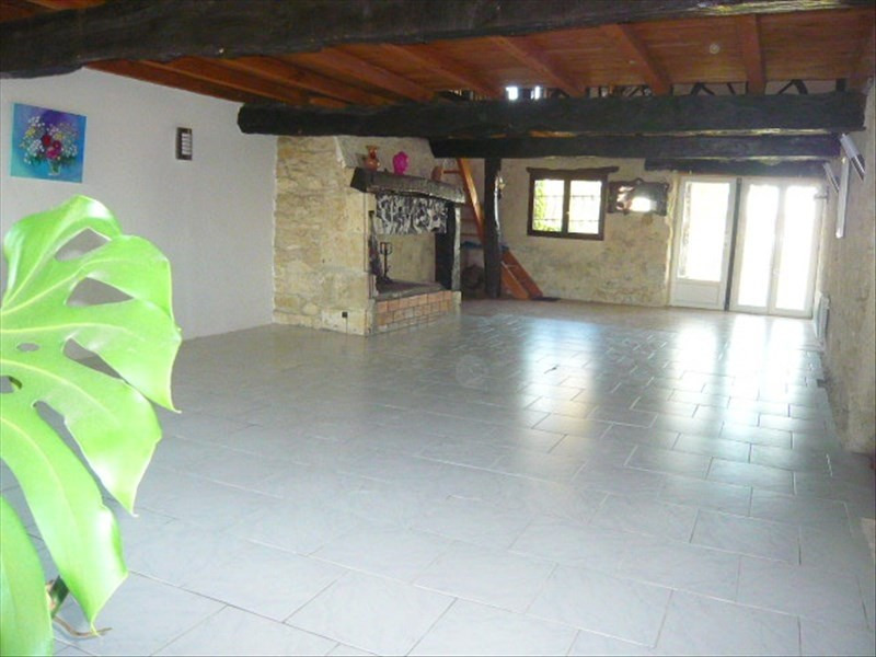 Sale house / villa Monfort 367500€ - Picture 2