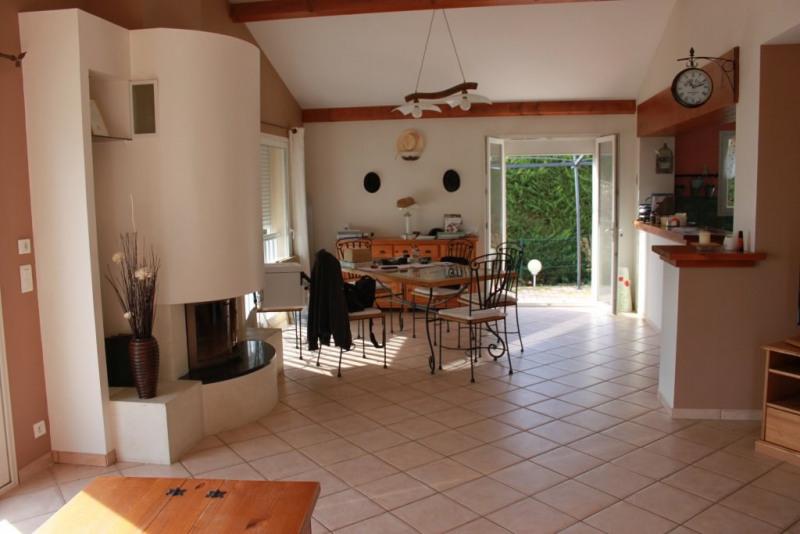 Vendita casa Jardin 349000€ - Fotografia 4