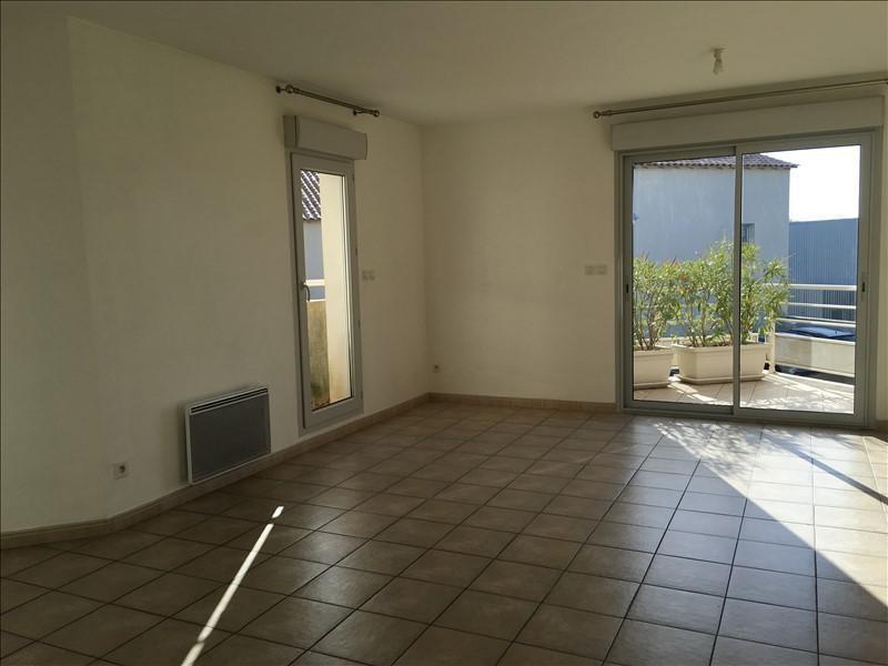 Sale apartment Salon de provence 199500€ - Picture 2