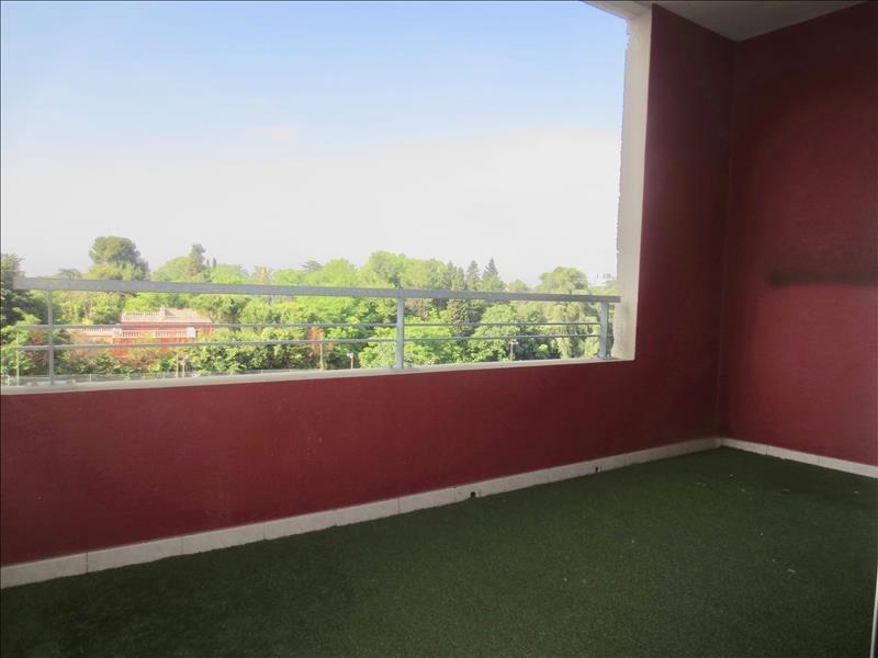 Verkoop  appartement Montpellier 279000€ - Foto 3