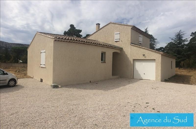 Vente maison / villa Plan d aups 377000€ - Photo 3