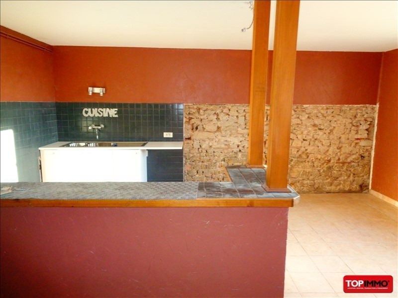 Location appartement Nossoncourt 750€ CC - Photo 2