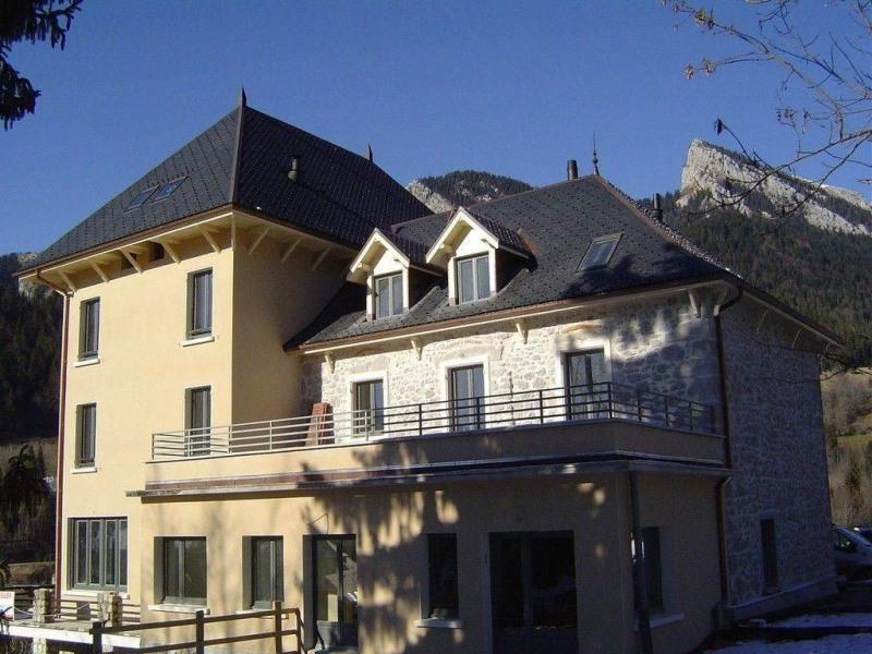 Location appartement Saint-pierre-de-chartreuse 475€ CC - Photo 8