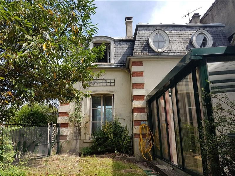 Vente maison / villa Eaubonne 1976000€ - Photo 6