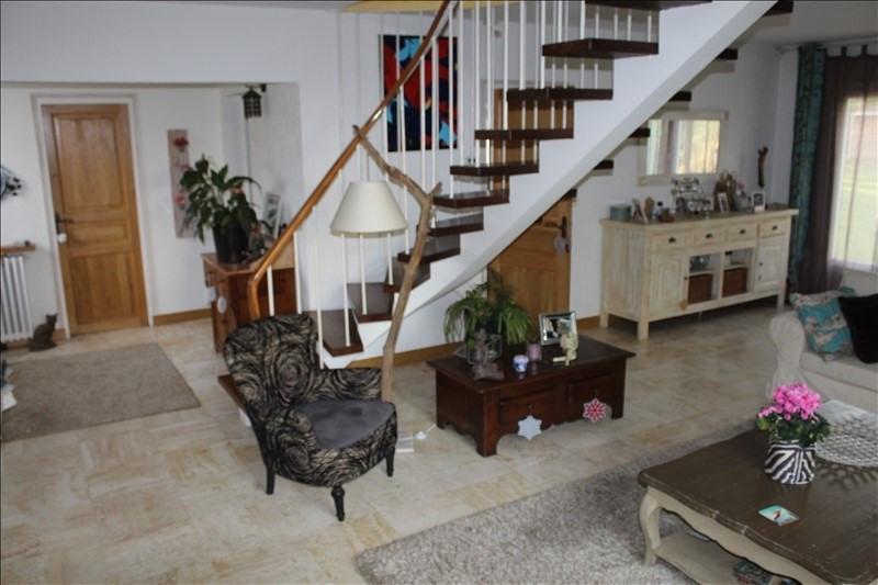 Vente maison / villa Lardy 496000€ - Photo 3