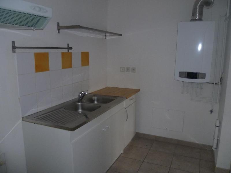Location appartement Saint-omer 525€ CC - Photo 2