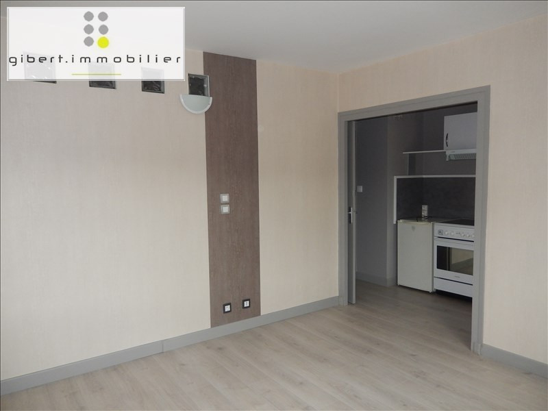 Rental apartment Chadrac 262,79€ CC - Picture 7