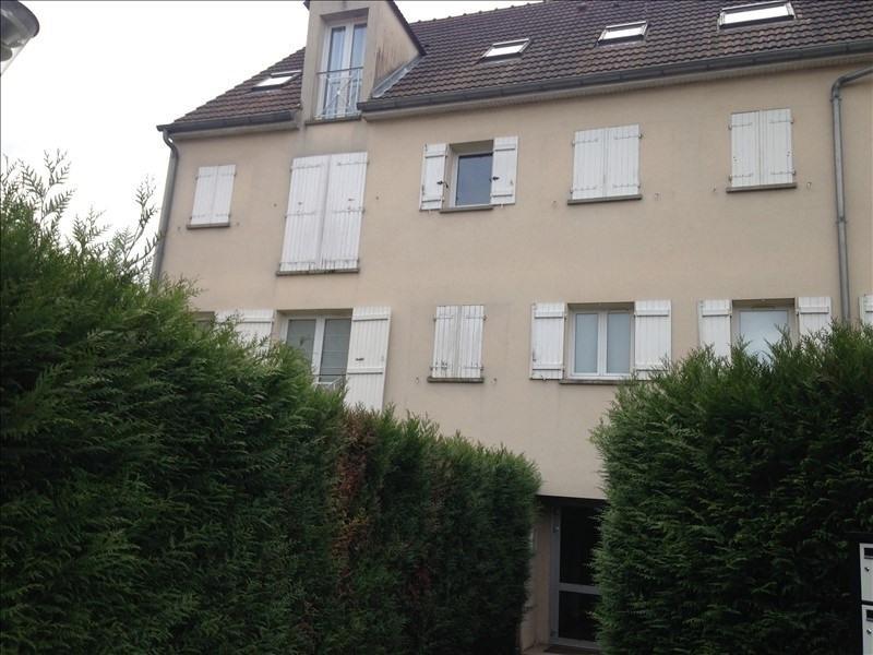 Vente appartement Nanteuil les meaux 158000€ - Photo 6