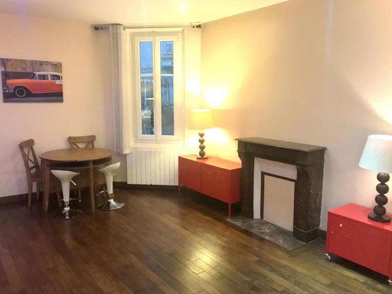 Vente appartement Paris 15ème 368000€ - Photo 2