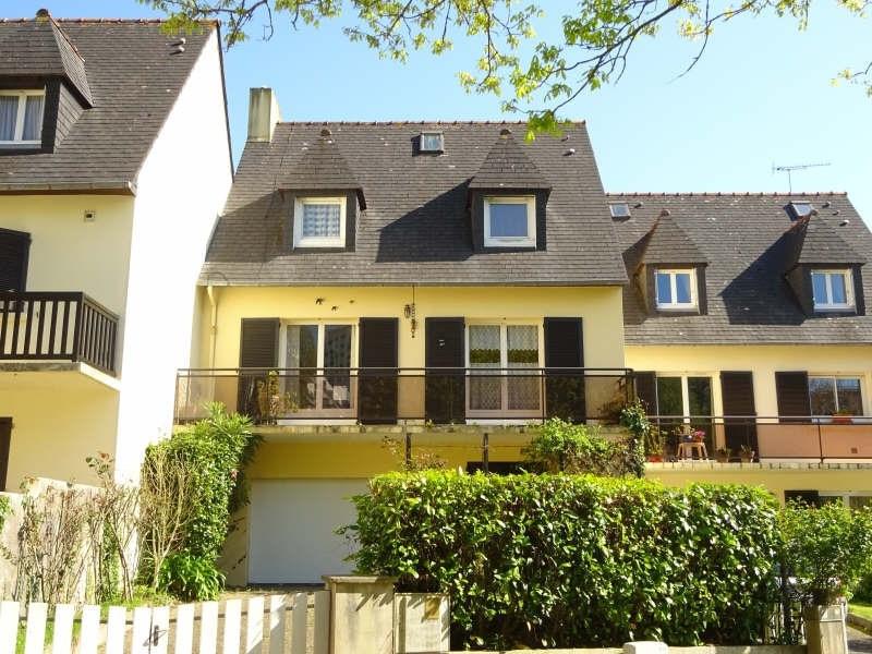 Sale house / villa Brest 179600€ - Picture 2