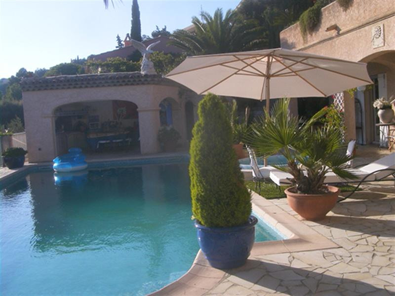 Sale house / villa Les issambres 1 925 000€ - Picture 29