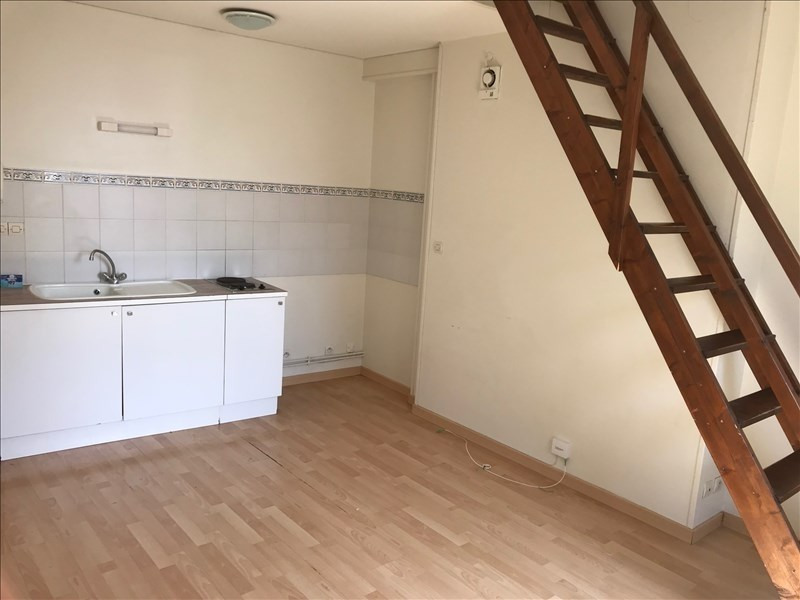Location appartement Caen 483€ CC - Photo 4