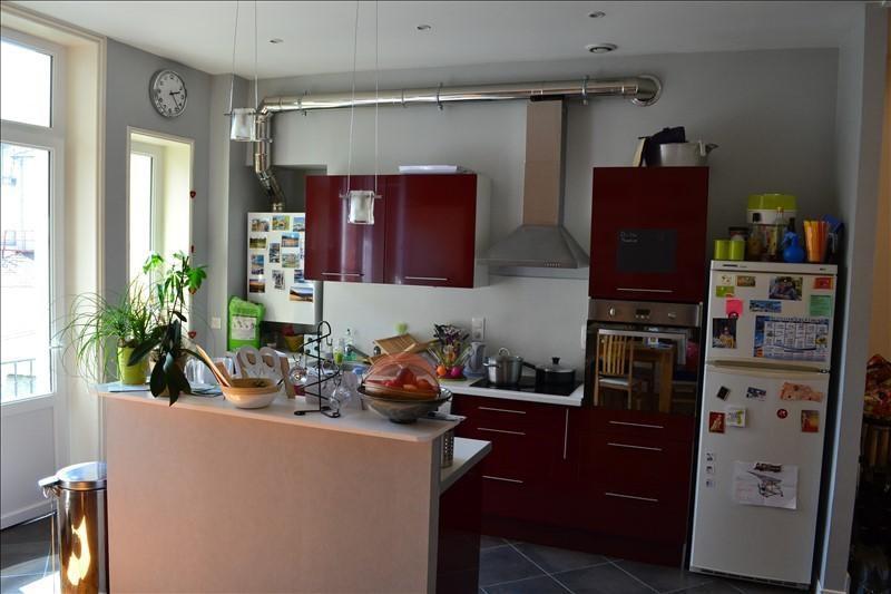 Sale apartment Roanne 183000€ - Picture 2