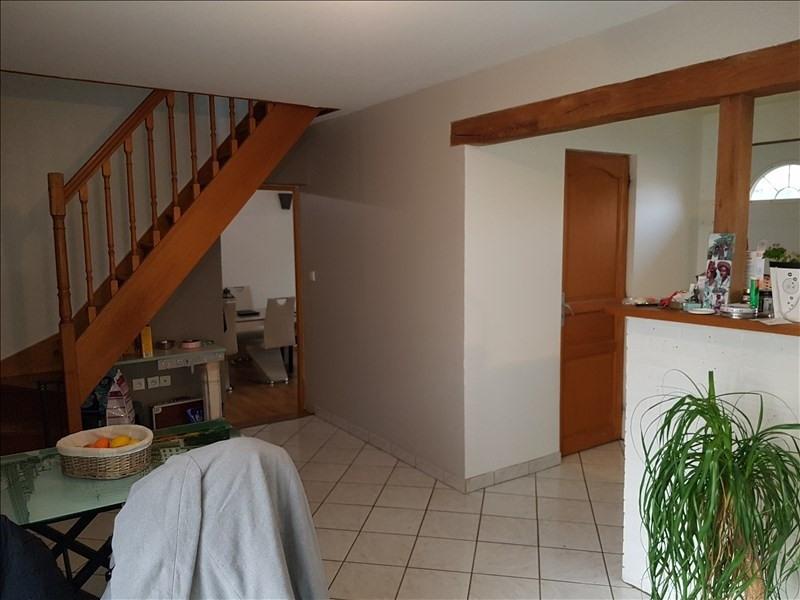 Sale house / villa Grisy les platres 95 231800€ - Picture 3