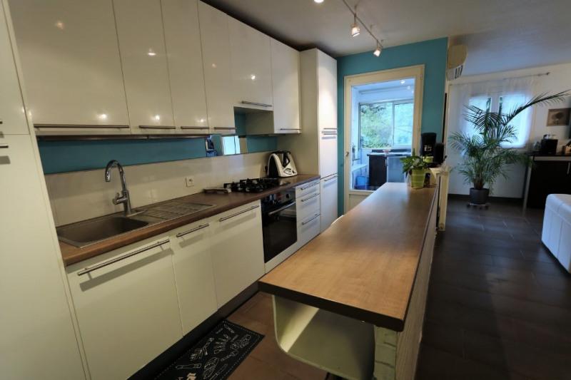 Venta  apartamento Nice 217000€ - Fotografía 7