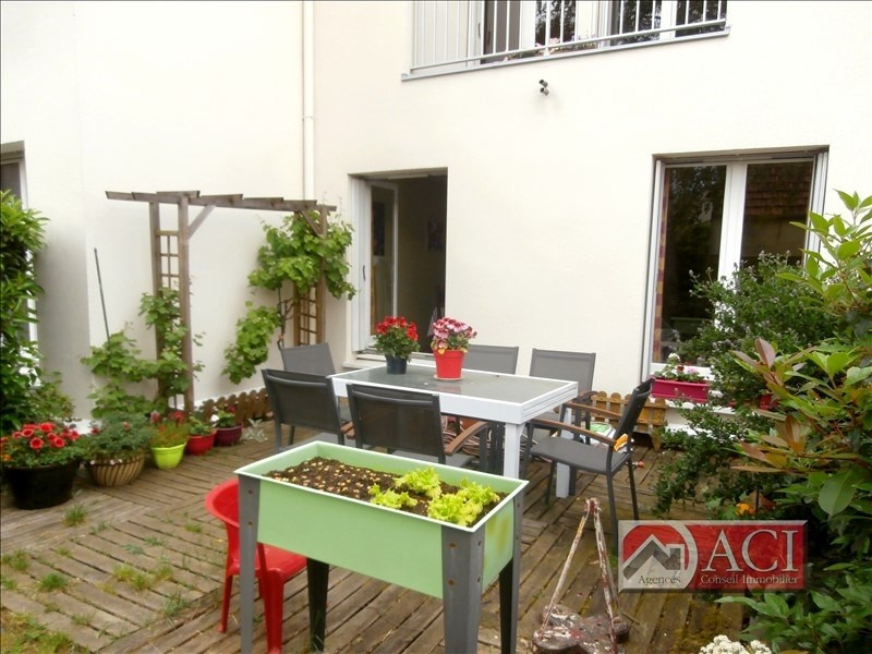 Vente maison / villa Deuil la barre 390000€ - Photo 6