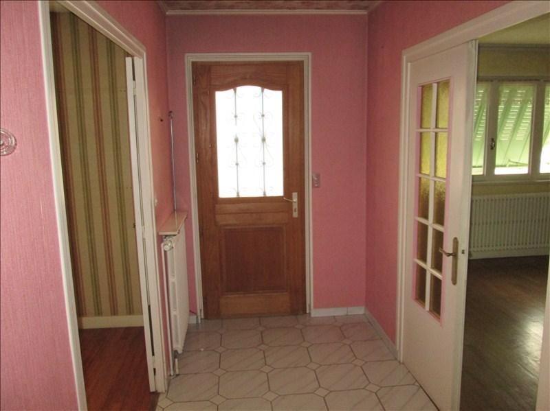 Vente maison / villa Feillens 210000€ - Photo 9