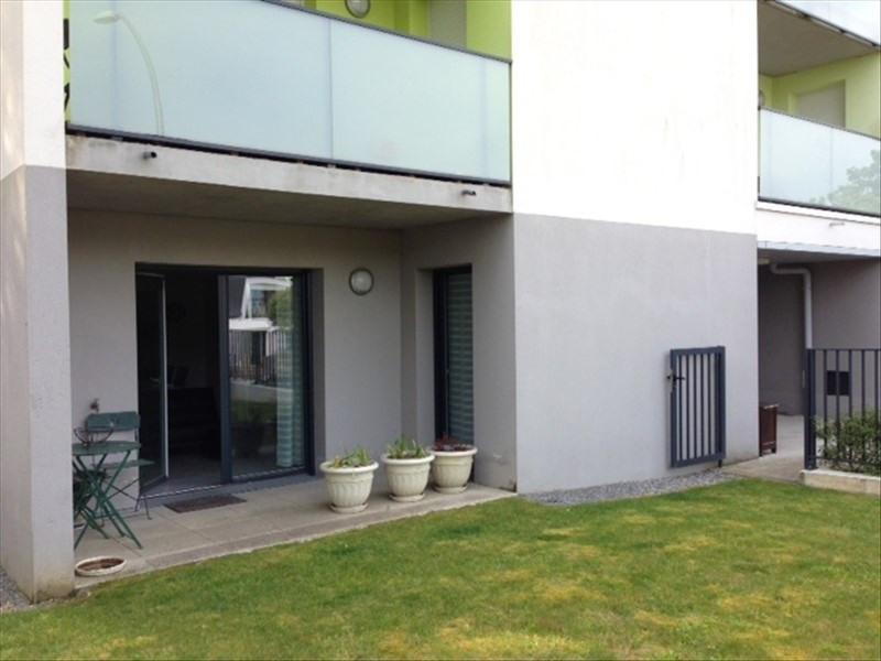 Deluxe sale apartment St marc sur mer 152250€ - Picture 1