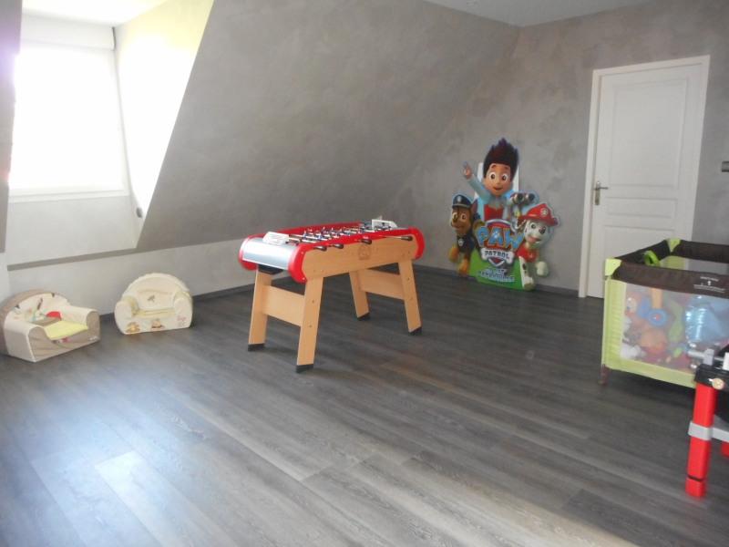 Vente maison / villa Commenailles 299000€ - Photo 6
