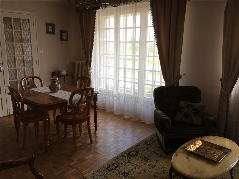 Verkoop  huis Pire sur seiche 109725€ - Foto 2