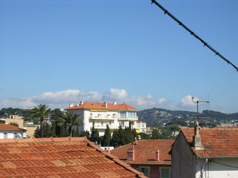 Sale apartment Cannes 135 000€ - Picture 1