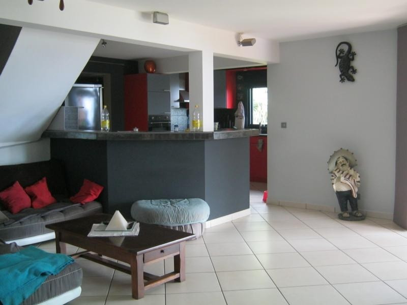 Vente maison / villa La possession 399 000€ - Photo 2