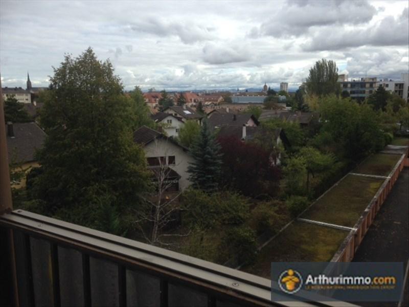Sale apartment Colmar 58240€ - Picture 8
