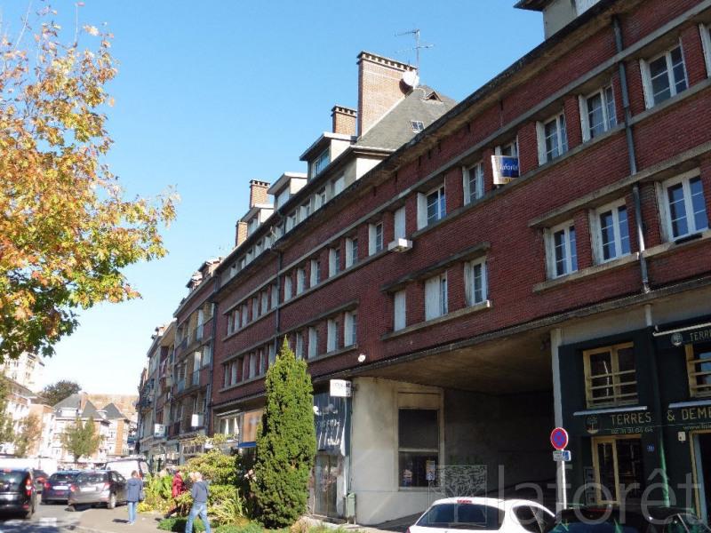 Vente appartement Lisieux 102700€ - Photo 8