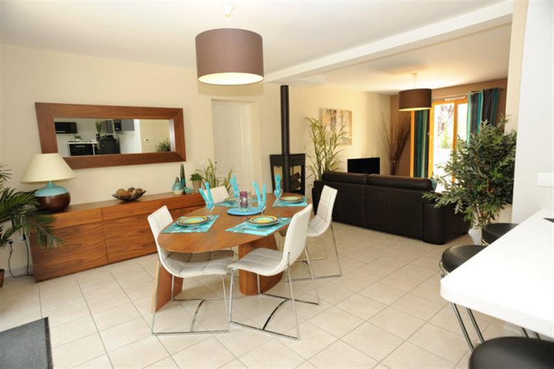 Maison  4 pièces + Terrain 400 m² Crécy la Chapelle (77580) par MAISONS PIERRE