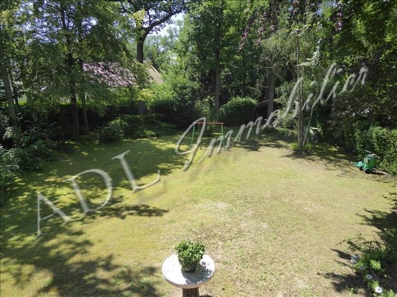 Vente maison / villa Lamorlaye 495000€ - Photo 2