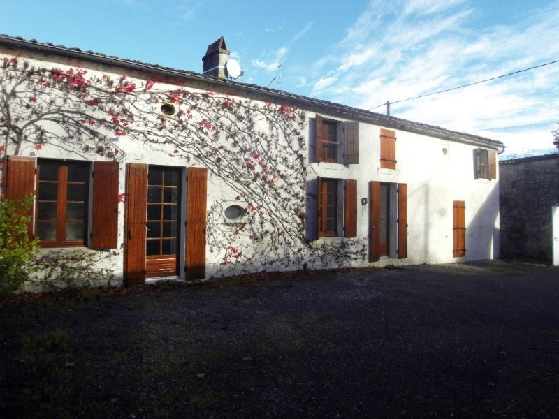 Rental house / villa Bourg charente 990€ +CH - Picture 2