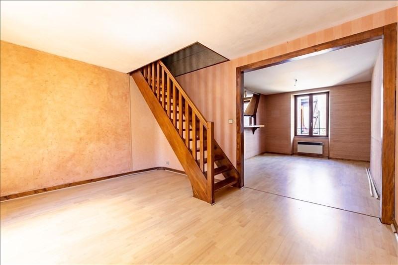 Sale apartment Besancon 109000€ - Picture 3