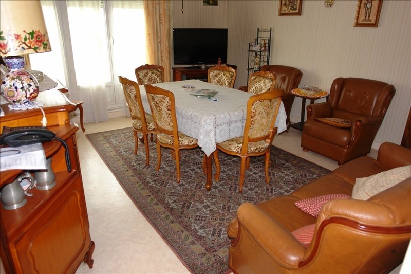 Sale apartment Chilly mazarin 138000€ - Picture 2