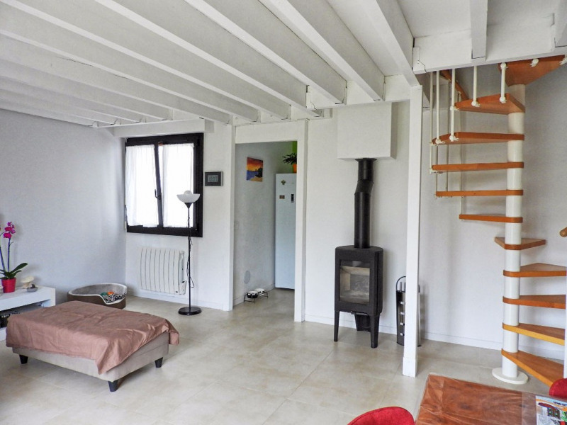 Sale house / villa St palais sur mer 278250€ - Picture 3
