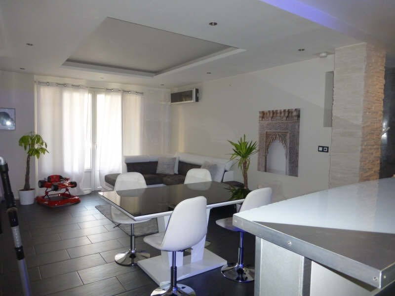 Vente appartement Toulon 188000€ - Photo 3