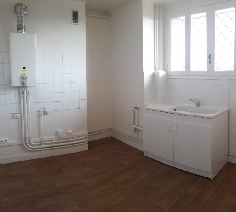 Vente appartement Toulouse 97 200€ - Photo 3