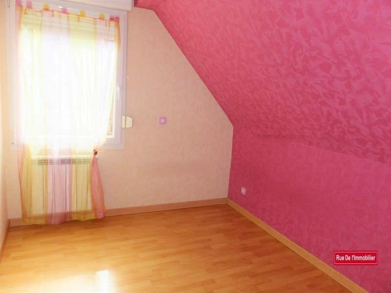 Sale house / villa Gundershoffen 130500€ - Picture 2