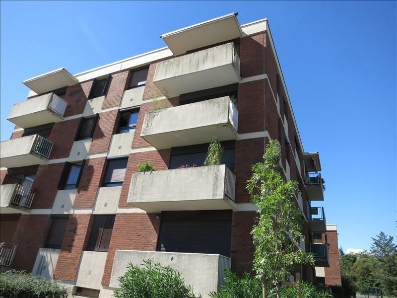 Vente appartement Montpellier 197000€ - Photo 1