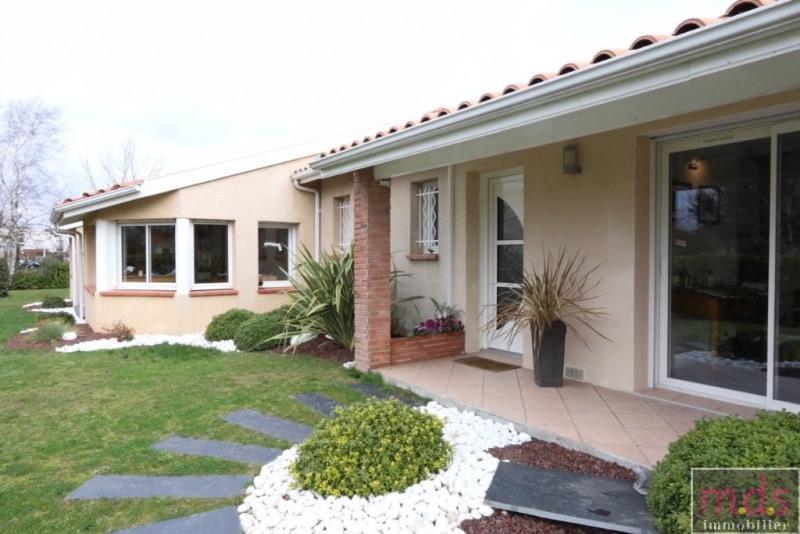 Vente de prestige maison / villa Balma 749000€ - Photo 9