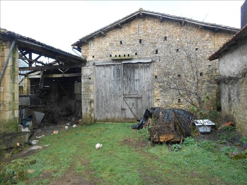 Vente maison / villa Mougon 73500€ - Photo 3