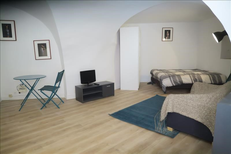 Vente appartement Aix en provence 140000€ - Photo 1