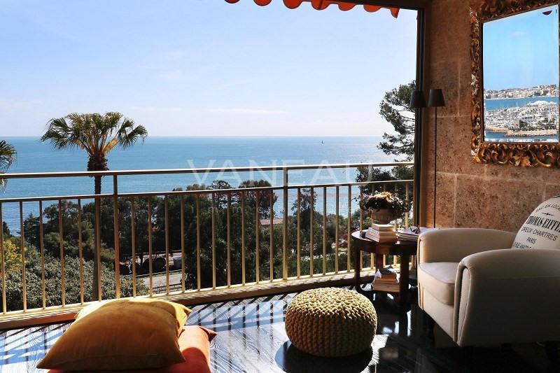 Vente de prestige appartement Golfe-juan 995000€ - Photo 12