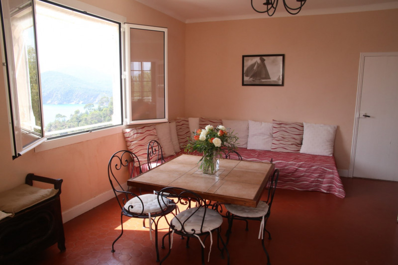 Vacation rental apartment Cavalaire 900€ - Picture 7