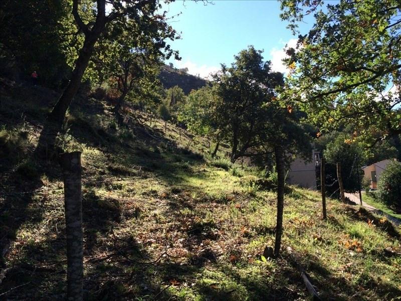 Vente terrain Nessa 75000€ - Photo 2