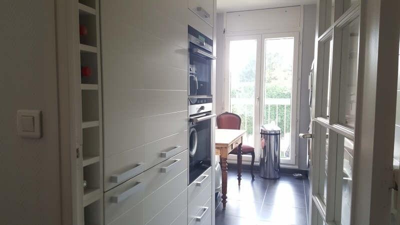 Sale apartment Coye la foret 289000€ - Picture 7