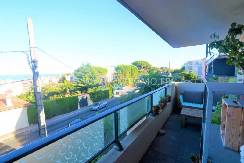 Vente appartement Antibes 338 000€ - Photo 5