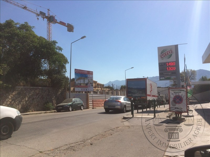 Vente local commercial Mezzavia 341 250€ - Photo 3