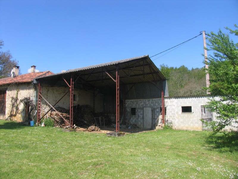 Vente maison / villa Brantome 49500€ - Photo 3