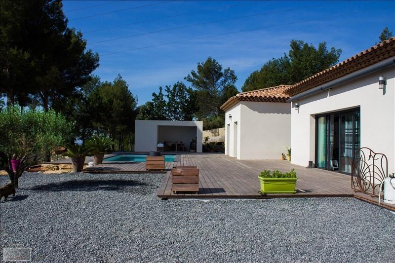 Vente de prestige maison / villa La valette du var 745000€ - Photo 8